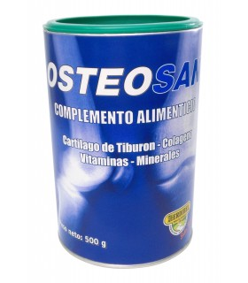 OSTEOSAN bote 500 gr. Soluble