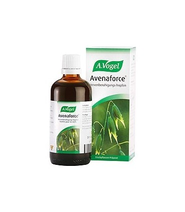 AVENAFORCE® A.VOGEL