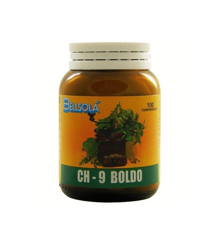 CH-9 BOLDO