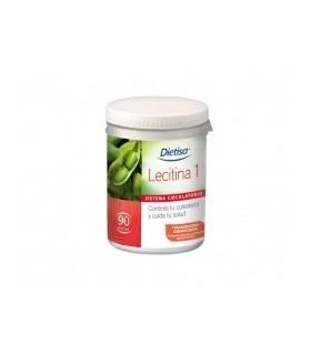 LECITINA-1 DIETISA