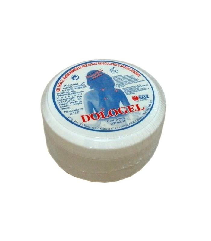 DOLOGEL NALE (Tarro 200 ml.)