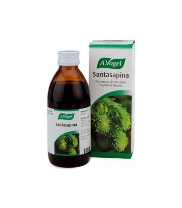 Santasapina® Jarabe
