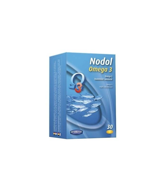 NODOL OMEGA 3 ORTHONAT 30 perlas
