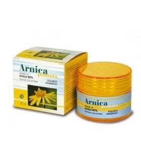 Arnica pomada 75 ml Farmaderbe