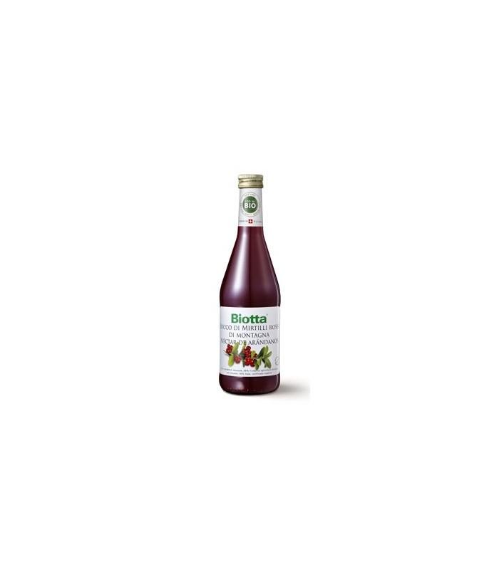 Biotta® Néctar de Arándanos Rojos