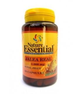 JALEA REAL OBIRE 1000 mg. 60 Cápsulas