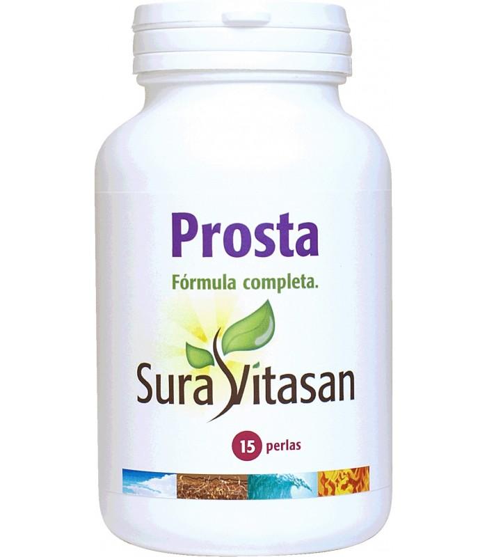 remedios naturales para la congestión prostática