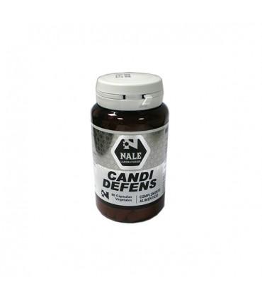 CANDI DEFENS NALE 60 cápsulas