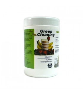 GREEN CLEANING 500 gr. Nale
