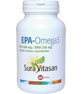 EPA OMEGA-3  60 PERLAS SURA VITASAN