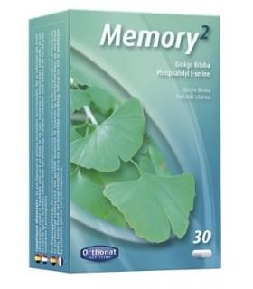MEMORY 2 ORTHONAT 30 CAPSULAS