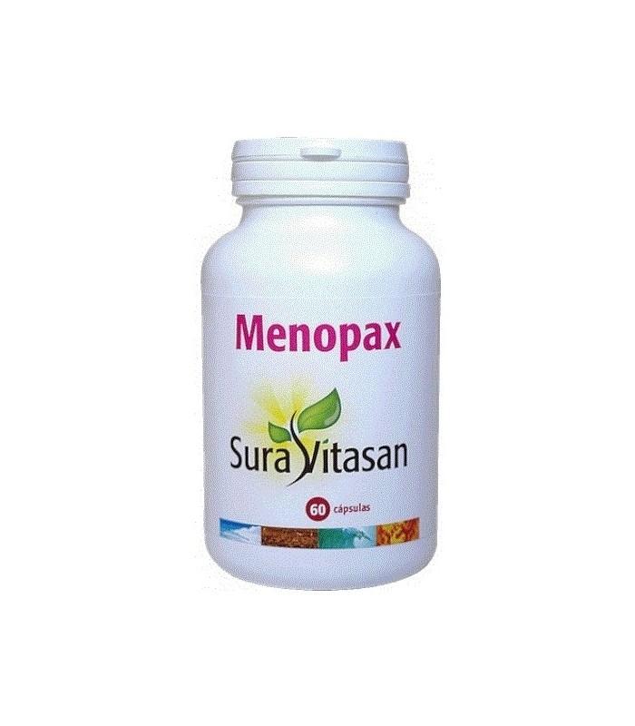 MENOPAX SURAVITASAN