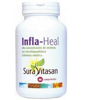 INFLA-HEAL SURA VITASAN