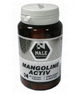 MANGOLINE ACTIV (MANGO AFRICANO) NALE