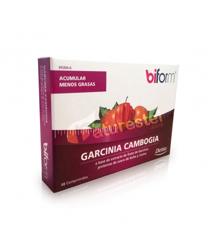GARCINIA CAMBOGIA SACIANT BIFORM