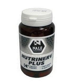 NUTRINERV-PLUS NALE 60 cápsulas