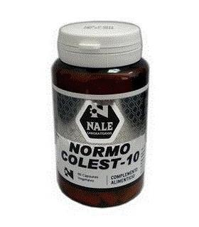 NORMOCOLEST 10  60 cápsulas
