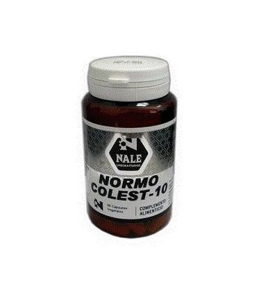 NORMOCOLEST 10 NALE  60 cáps.
