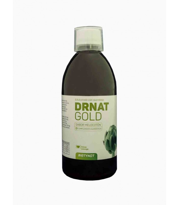 DRNAT GOLD 500ML