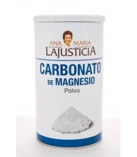 CARBONATO DE MAGNESIO POLVO 180 gr. ANA Mª LAJUSTICIA