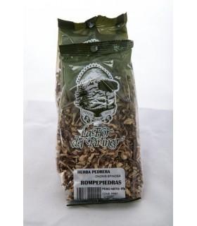 ROMPEPIEDRAS (ononis spinosa) 80 gr. LA FLOR DEL PIRINEO
