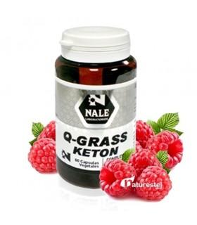 Q-GRASS KETON NALE (CETONAS DE FRAMBUESA)