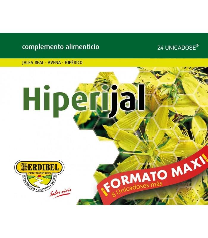 HIPERIJAL formato MAXI 24 UNICADOSE HERDIBEL