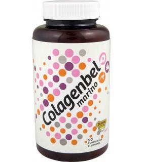 COLAGENBEL MARINO 1400 mg. 90 caps. HERDIBEL