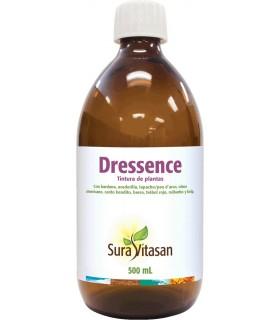 DRESSENCE 500 ml. SURAVITASAN