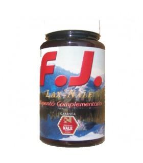 F.J. LAX 60 comprimidos