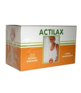 ACTILAX 20 infusiones