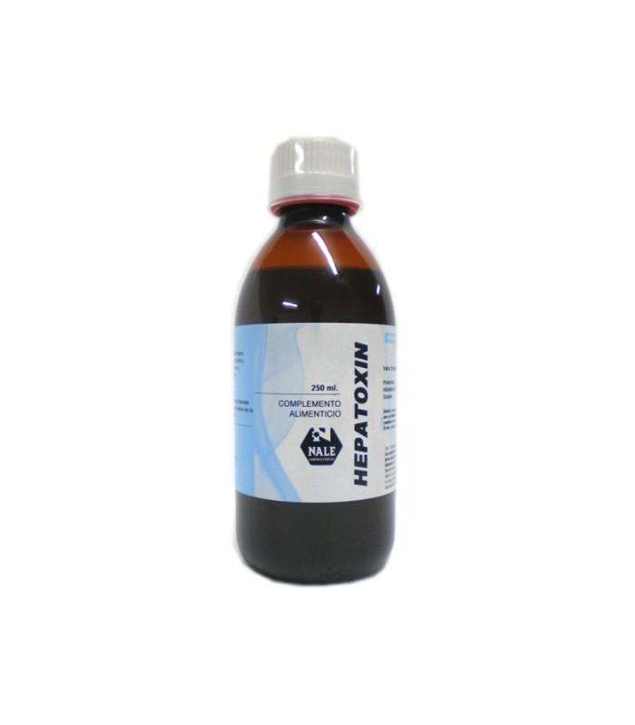 HEPATOXIN 250 ml.