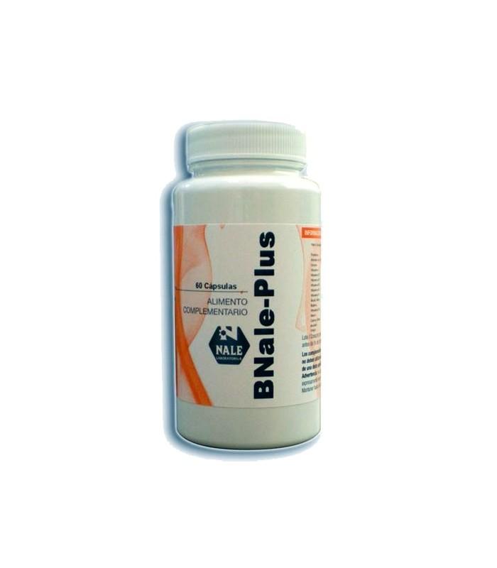 BNALE-PLUS 250 ml.