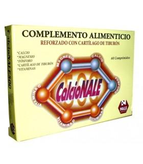 CALCIO NALE 500 60 comprimidos
