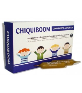 CHIQUIBOOM