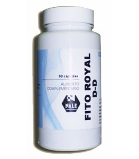 FITO ROYAL MULTIVIT 30 comprimidos
