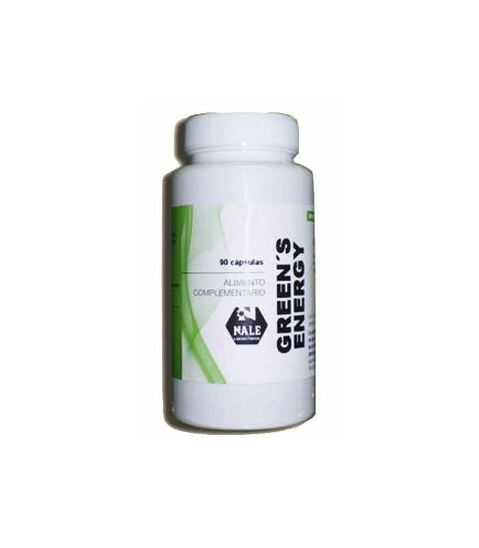 GREEN'S ENERGY 90 cápsulas