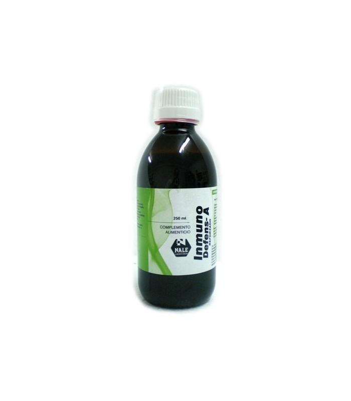 INMUNO DEFENS 250 ml.