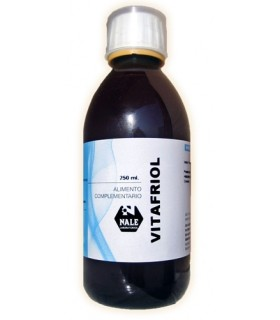 VITAFRIOL 250 ml.