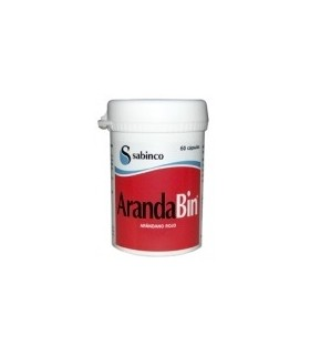 ARANDABIN 60 capsulas