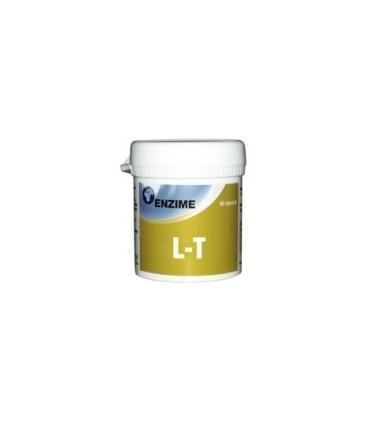 ENZIME *L-T  60 capsulas