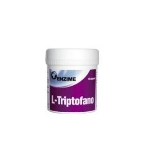 L-TRIPTOFANO 45 capsulas