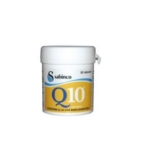Q-10  30 capsulas