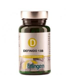 DEFINIDO 13B  60 comp.  ERLINGEN