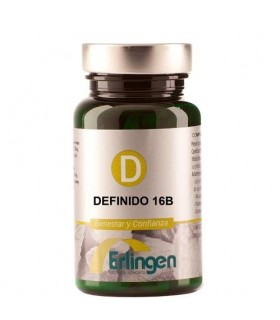 DEFINIDO 16B 60 comp. ERLINGEN
