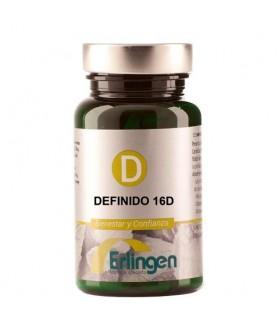 DEFINIDO 16D 60 comp. ERLINGEN