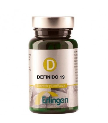 DEFINIDO 19  60 comp.  ERLINGEN