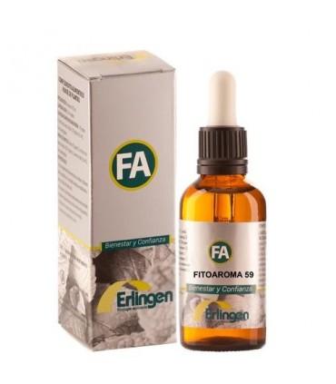 FITOAROMA 59  55 ml.  ERLINGEN