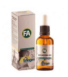 FITOAROMA 651  55 ml.  ERLINGEN