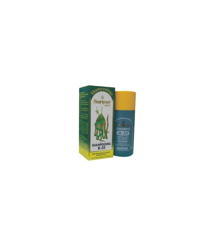 CHAMPU ANTICAIDA B-35 200 ml. FLEURYMER